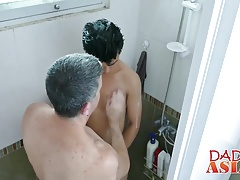 george-likes-to-be-banged-by-daddy-in-his-horny-ass